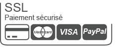 Paiement sécurisé SSL